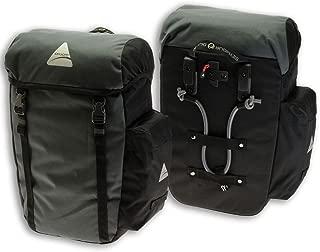 Axiom Gear Seymour Dlx 20 Rear Panniers Black