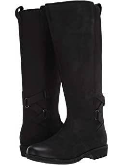 Black Boots + FREE SHIPPING | Shoes