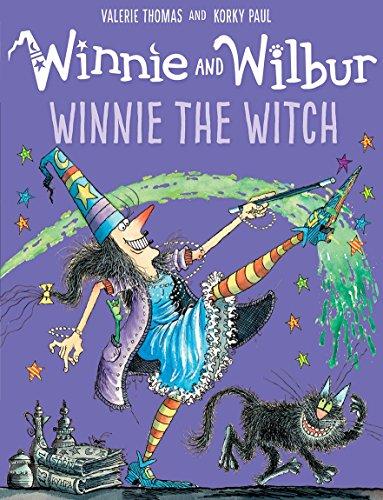 Winnie the Witch: Winnie & Wilbur