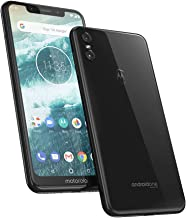 "Smartphone, Motorola, Motorola One, XT1941-3, 64 GB, 5.9"", Preto"