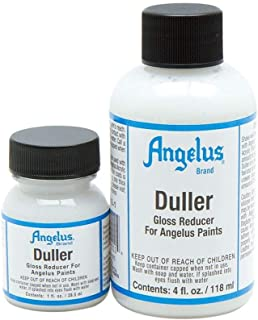 Angelus 720 Duller Acrylic Additive-4oz.