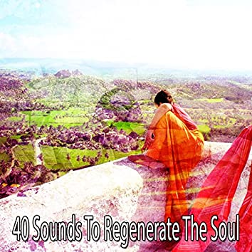 40 Sounds To Regenerate The Soul