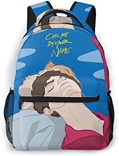 Best call me by your name backpack Reviews