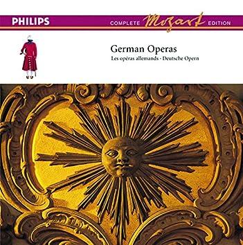 Mozart: Die Gärtnerin aus Liebe (Complete Mozart Edition)
