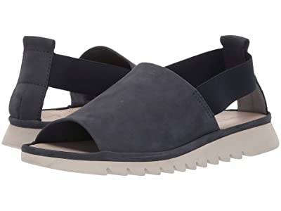 The FLEXX Shore Line (Blue Nubuck) Women