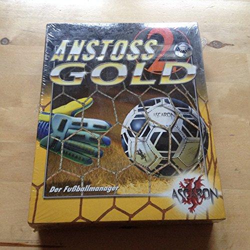 ANSTOSS 2 GOLD