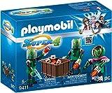 Playmobil - 9411 - Sykroniens