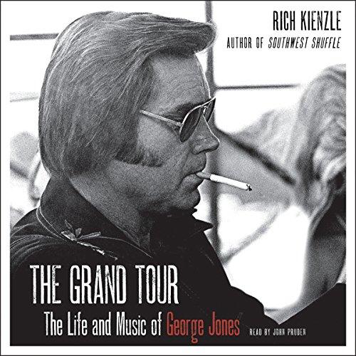 The Grand Tour cover art