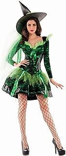 witch body shaper costume