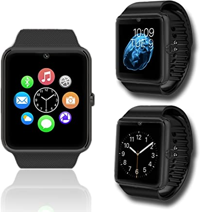 Amazon.com: Instagram - Smartwatches / Wearable Technology ...