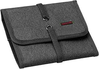 Promate Travel Gear Organizer, Universal Gadget Accessories Travel Carry Case Storage Small Pouch with Water Resistance fo...