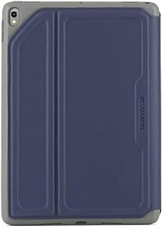 Griffin Survivor Rugged Folio iPad Pro 10.5 Case - Impact Resistant - Blue