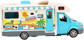 Voluxe Leksak resa bil, leksakshusvagn, snygg stabil elektronisk säker smidig miljövänlig för familj barn vänner tonåringa...