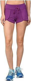 ASICS Women's Studio Flex Shorts