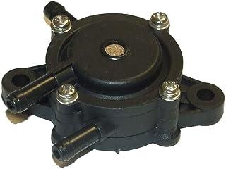 Bomba de gasolina adaptable a motores Honda, Briggs & Stratton, Kawasaki, Kohler