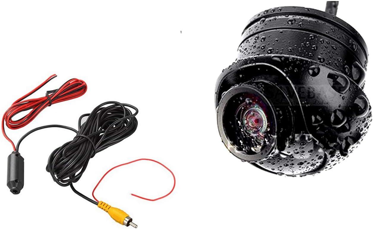Fashion WEPECULIOR Car Parking Rear Max 84% OFF View Camera Nigh Degree Rotation 360
