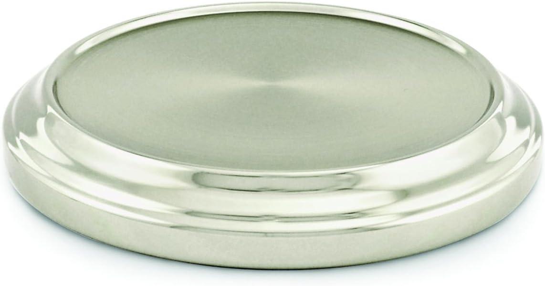Communion - Bio Khrome Bread 8.25 Base Plate Stacking Daily bargain Bargain sale sale RW