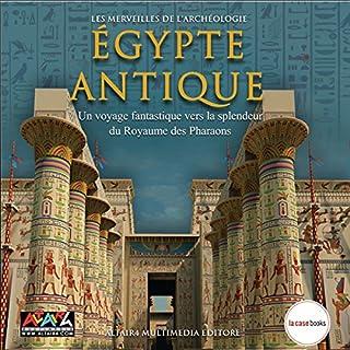 Couverture de Égypte Antique