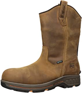 Timberland PRO Men's Helix Hd Pull on Composite Toe...