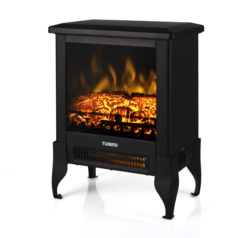 TURBRO Suburbs TS17 Fireplace Freestanding