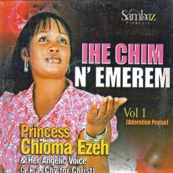 Ihe Chim N'emerem, Vol. 1