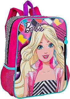 Mochila Grande Barbie 17M