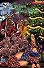 Grimm Fairy Tales Holiday/Christmas Special 2013 (Grimm Fairy Tales (2007-2016))