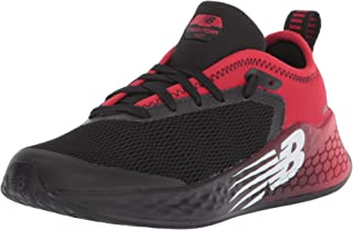 Unisex-Child Fresh Foam Fast V2 Lace-up Running Shoe