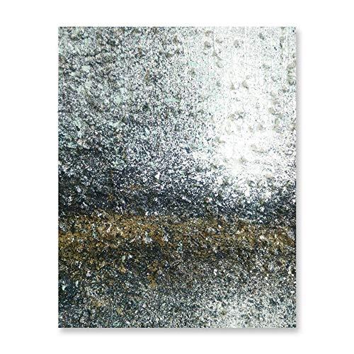 ZNYB Cuadro Decoracion Lienzo Pared Interior del hogar Decorativo Pesado acrílico diseño Grueso Pintura al óleo Lienzo Arte Pintado a Mano Arte de Pared Piezas de Panel