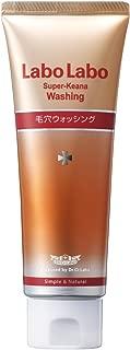 Labo Labo Super Pores Washing 120g (Harajuku Culture Pack)