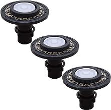 FlushLine Replacement Sloan Regal 3301036 A-36-A 4.5 GPF Closet Drop-In Repair Kit (3-Pack)