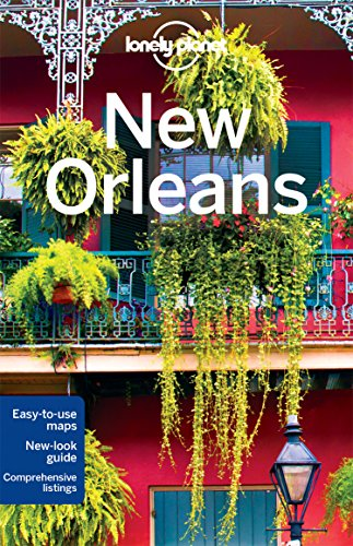 Louisiana Travel Guides