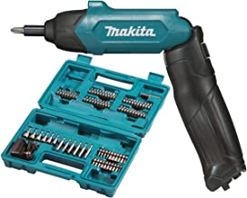 CORDLESS SCREW DRIVER FOR 3.6V IN-BUILT LI-ION DF001DW