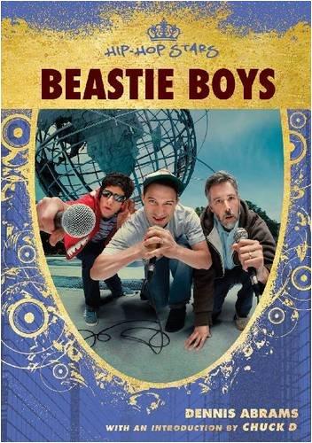 Abrams, D: Beastie Boys (Hip-Hop Stars)