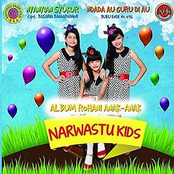 Rohani Anak-Anak Naewastu Kids