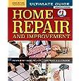 Home Repair - Books