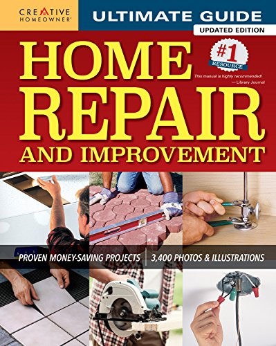 Ultimate Guide to Home Repair an...