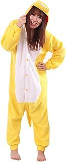 Unisex New Animal Cosplay Costume One Pieces Pajamas Halloween