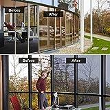 Zoom IMG-1 ttmow pellicola autoadesiva per finestre