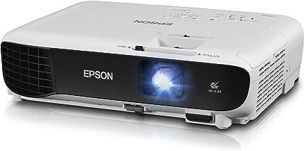 Epson EX3260 SVGA 3,300 lumens Color Brightness (Color Light Output) 3,300 lumens White Brightness (White Light Output) HDMI 3LCD Projector