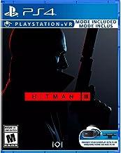 لعبة هيتمان 3 لجهاز PS4