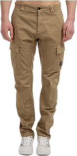 C.P. COMPANY Men Trousers Beige