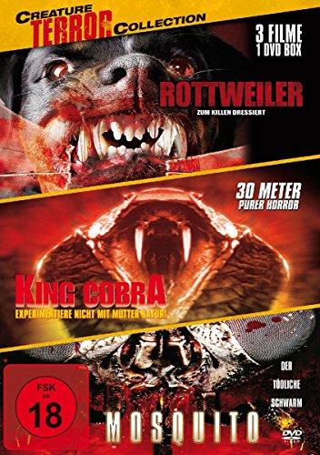Creature Terror Collection [1 DVD]