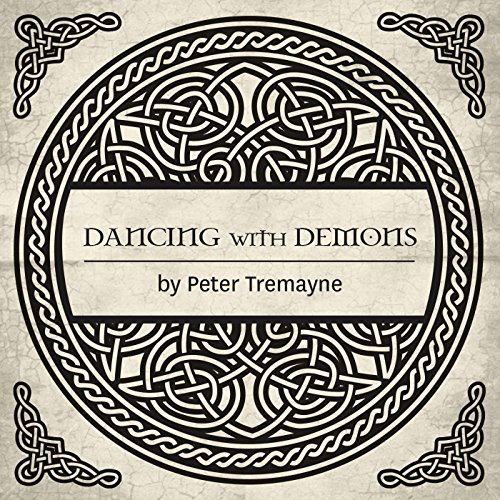 Dancing with Demons cover art