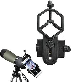 Alomejor Telescopio monocular 10x42 HD Telescopio a Prueba de Agua para Cazar observando Aves navegando