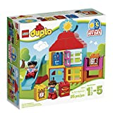 Product Image of the LEGO DUPLO My First Playhouse 10616 Toy for 1-Year-Old