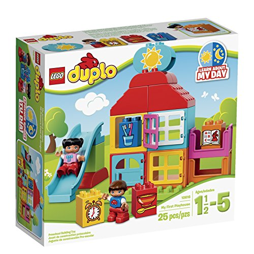 Product Image of the Lego Duplo