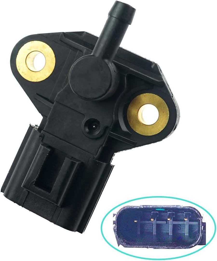 Dubi Fuel Injection Max 67% OFF Pressure 3F 3F2Z9-G756-AC Sensor 3F2Z9F792CA OFFicial mail order