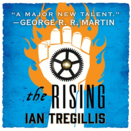 The Rising Titelbild