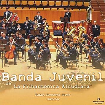Banda Juvenil de la Filharmònica Alcudiana